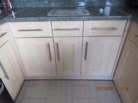 Schreiber Kitchen Unit Doors