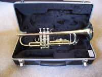 Odyssey OTR140 Trumpet Outfit suitable for beginner/student