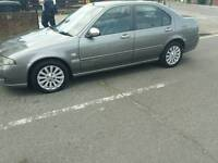 Rover 25 2.0 Turbo Diesel 2005 Full Leather