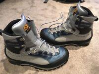 Scarpa Charmox GTX mountaineering boots