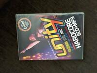 Unity hard-core CD pack