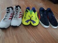 Mens trainers size 6 & 6 1/2