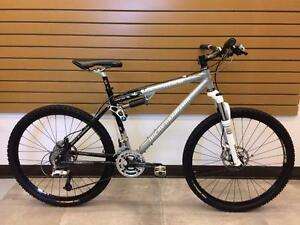 Vélo montagne cross-country ROCKY MOUNTAIN Element 70 18''  #F015797