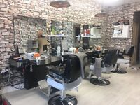 Barber required for busy shop in Kidlington