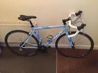 Giant ocr, road bike, racing bike. ( not trek, carrera, specialized)