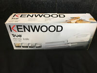 Brand New never used Kenwood Electric Carving Knife