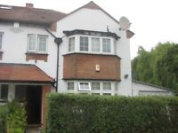 SINGLE ROOM TO RENT IN LARGE HOUSE £120 PER WEEK ACTON W3