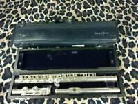 Flute trevor James 10x overhauled