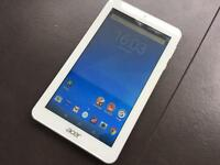 "Acer Iconia One 7 (7"" inch) Android Wifi Tablet"
