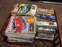 Volksworld Magazines - Massive Pile of mags!