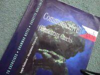 Czech Grammar Books (Elementary and Intermediate)