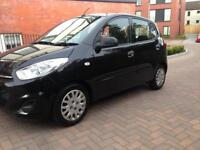 **£20 ROAD TAX**2012 62 HYUNDAI I10 CLASSIC 1.2**1 YEARS MOT,FULL SERVICE HISTORY**