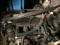 03 BMW E46 325 PETROL AUTO ENGINE GOOD CONDITION 95K MILES