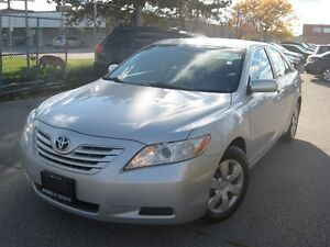 2007 Toyota Camry LE,AUTO,SAFETY E/TEST INCLUDED