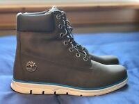 Timberland Boots (New) (9)