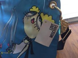 Moschino designer bag