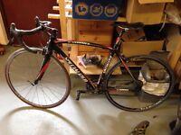 Specialized S Works Tarmac SL 52cm Carbon road bike 2007 model
