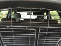 Dog Guard for 2013 Audi Q5