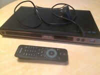 Philips DVD player DVP3520