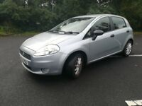 2006 FIAT PUNTO 1.2 M,O,T DECEMBER FULL LEATHER