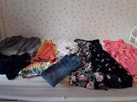 GIRLS Clothes ***Gorgeous Bundle*** Age 12yrs Like New Cost £205