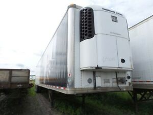 2005 Great Dane 7811TZ