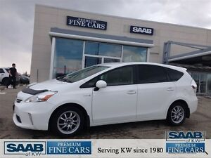 2012 Toyota Prius v *PURCHASE FOR $66.00 WEEKLY*