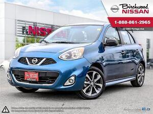 2015 Nissan Micra SR/BACKUP CAMERA/PWR PACKAGE /AUTOMATIC/BLUETO