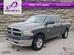 2013 RAM 1500 ST -- BAD CREDIT --  ONLY $57!!!!
