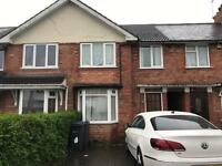 3 bedroom house Billesley