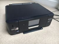 Epson Expression Photo XP-760 All-in-One Inkjet Printer
