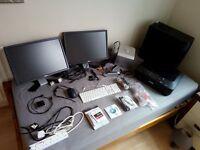 DAW/Gaming Hackintosh - Sierra & Win 7 - i7 4.2Ghz - 6Tb HDD 640Gb SSD - 32Gb - GTX770 2Gb