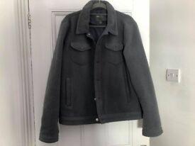 ASOS grey jacket small XL (UNISEX)