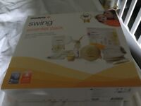 Medela Swing Essential Pack