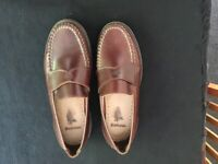 Ladies Barbour Casual Shoes Size 4.5/5
