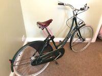 Pashley town bike
