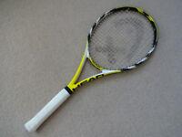Head Mid Plus Extreme Tennis Racquet - Microgel Racket