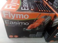 Lawnmower BRAND NEW Flymo Easimo Manufacturers Warranty included