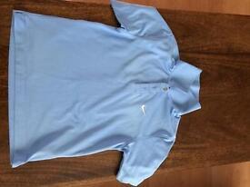 Nike Golf T-shirt.