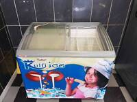 Kulfi ice cream freezer