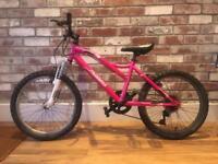 Junior Muddy Fox Havana Mountain Bike