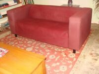 Free Sofa, couch, dog bed.