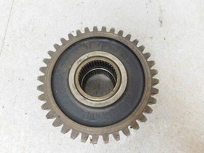 John Deere 430 W Tractor First Speed Cluster Gear M4195t 8835