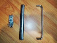 9 Pairs of Cupboard handles 168mm