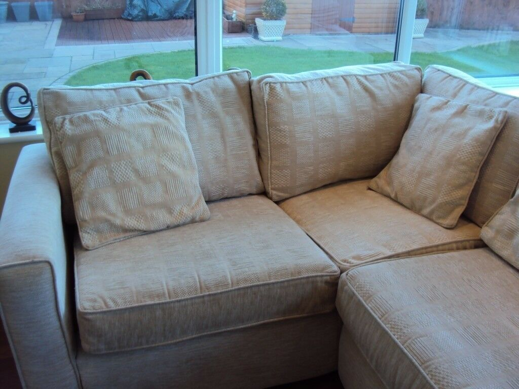 Fine Corner Sofa Suite In Mayfair Cream Specially Made From Sofa Bed Shop Bargain In Hartlepool County Durham Gumtree Interior Design Ideas Clesiryabchikinfo