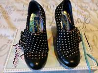 Irregular choice wandas wish 3