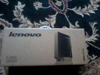 Lenovo Q series ultra slim desktop pc