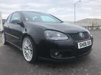 Volkswagen Golf GTI excellent condition service history