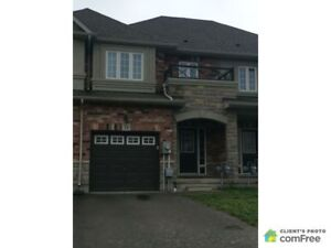 $539,000 - Townhouse for sale in Stoney Creek