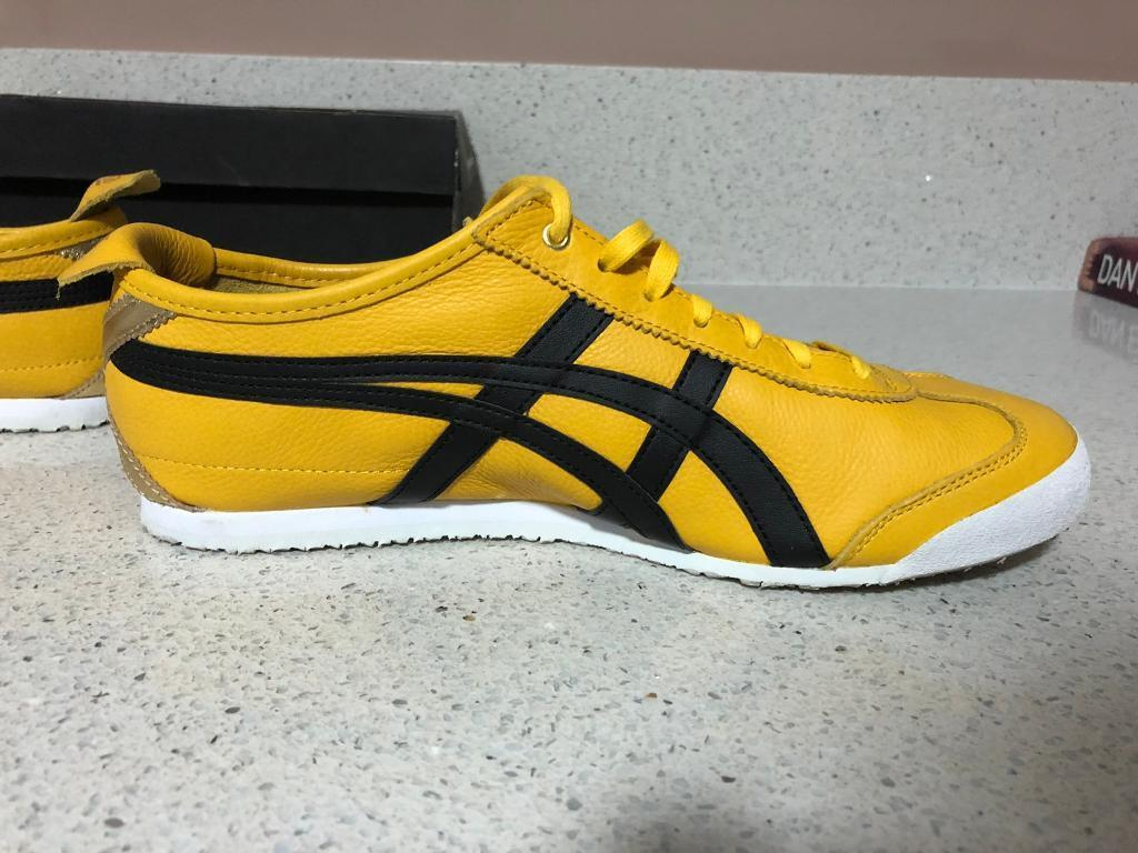 reputable site 082c7 ad167 Onitsuka Tiger Mexico 66 - Limited Edition • | in Bexley, London | Gumtree